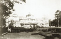 The Palace Of The Governor