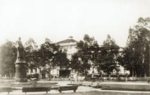 The Post Office 1930